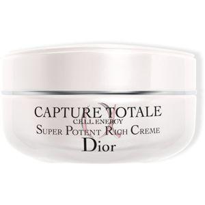Dior Capture Totale C.E.L.L. Energy Super Potent Rich Creme intenzívny vyživujúci krém 50 ml