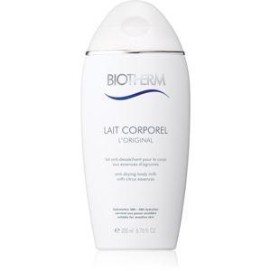 Biotherm Lait Corporel hydratačné telové mlieko 200 ml