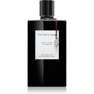 Van Cleef & Arpels Collection Extraordinaire Bois Doré parfumovaná voda unisex 75 ml