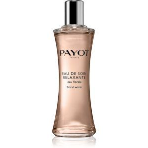 Payot Eau de Soin Relaxante Telové spreje pre ženy 100 ml upokojujúca kvetinová voda na telo