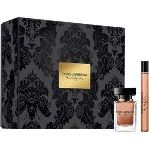 Dolce & Gabbana The Only One darčeková sada II. pre ženy