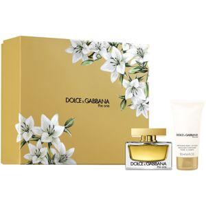 Dolce & Gabbana The One darčeková sada XIV. pre ženy