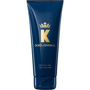 Dolce & Gabbana K by Dolce & Gabbana sprchový gél pre mužov