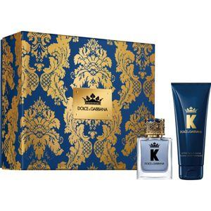 Dolce & Gabbana K by Dolce & Gabbana darčeková sada I. pre mužov
