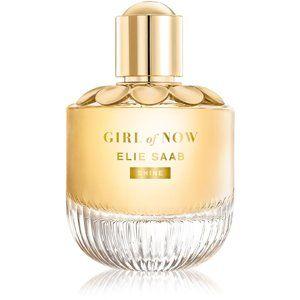 Elie Saab Girl of Now Shine parfumovaná voda pre ženy 90 ml
