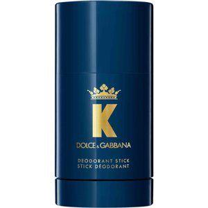 Dolce & Gabbana K by Dolce & Gabbana tuhý dezodorant pre mužov