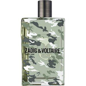 Zadig & Voltaire This is Him! No Rules Capsule Collection toaletná voda pre mužov 100 ml