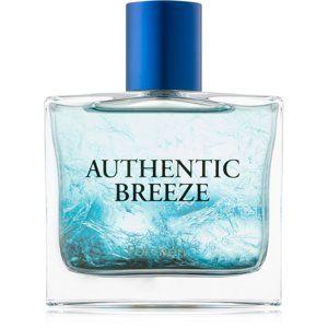 Jeanne Arthes Authentic Breeze toaletná voda pre mužov 100 ml