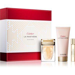 Cartier La Panthère darčeková sada VIII.