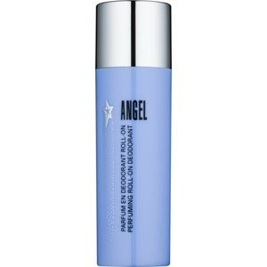 Mugler Angel dezodorant roll-on pre ženy 50 ml