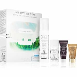 Sisley All Day All Year Essential Anti-Aging Program kozmetická sada (proti starnutiu pleti)