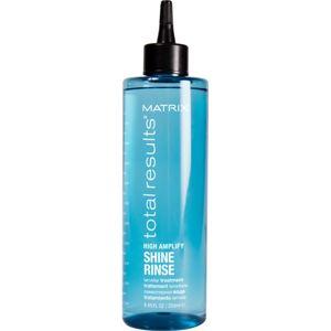 Matrix Total Results High Amplify hydratačná a vyživujúca starostlivosť pre lesk a pružnosť vlasov 250 ml