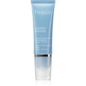 Thalgo Source Marine intenzívne hydratačná pleťová maska 50 ml