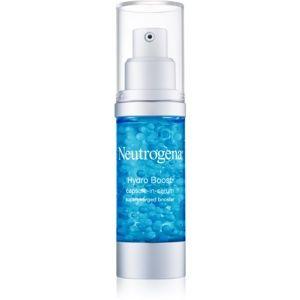 Neutrogena Hydro Boost® Face intenzívne hydratačné pleťové sérum 30 ml
