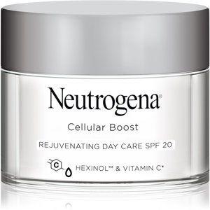Neutrogena Cellular Boost omladzujúci denný krém SPF 20 50 ml