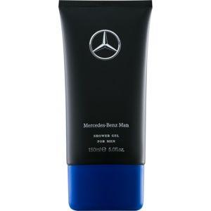 Mercedes-Benz Man sprchový gél pre mužov 150 ml