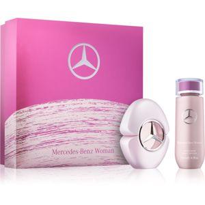 Mercedes-Benz Woman darčeková sada I. pre ženy