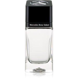 Mercedes-Benz Select toaletná voda pre mužov 100 ml