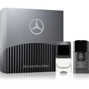Mercedes-Benz Select darčeková sada II. pre mužov