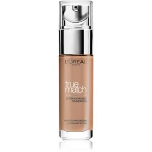 L'Oréal Paris True Match tekutý make-up odtieň 5R/5C Rose Sand 30 ml