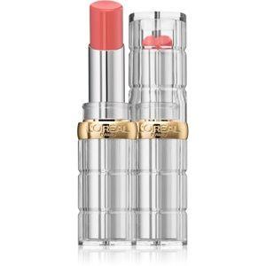 L'Oréal Paris Color Riche Shine rúž s vysokým leskom odtieň 112 Only In Paris