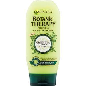 Garnier Botanic Therapy Green Tea balzam pre mastné vlasy bez parabénov 200 ml