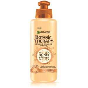 Garnier Botanic Therapy Honey obnovujúca starostlivosť pre poškodené vlasy 200 ml