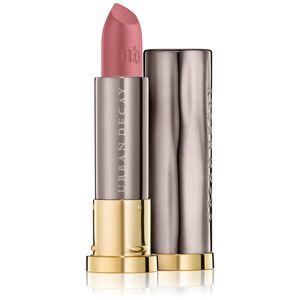 Urban Decay Vice Lipstick vysoko pigmentovaný krémový rúž odtieň Backtalk (Comfort Matte) 3,4 g
