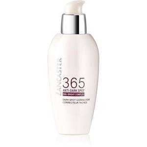 Lancaster 365 Skin Repair rozjasňujúce sérum proti pigmentovým škvrnám 50 ml