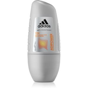 Adidas Adipower antiperspirant roll-on pre mužov 50 ml