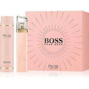Hugo Boss Boss Ma Vie darčeková sada IX.