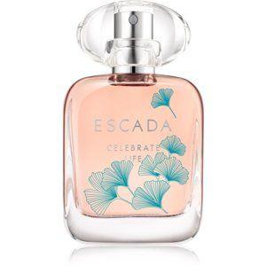 Escada Celebrate Life parfumovaná voda pre ženy 50 ml