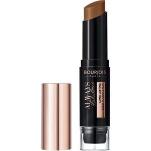 Bourjois Always Fabulous make-up v tyčinke odtieň 600 Chocolate 7,3 g