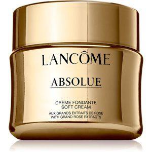 Lancôme Absolue jemný regeneračný krém s extraktom z ruže 60 ml