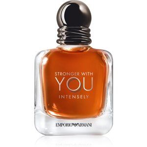 Armani Emporio Stronger With You Intensely parfumovaná voda pre mužov 50 ml
