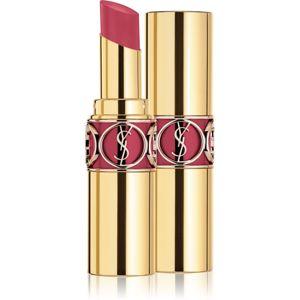 Yves Saint Laurent Rouge Volupté Shine Oil-In-Stick hydratačný rúž odtieň 88 Rose Nu 3,2 g