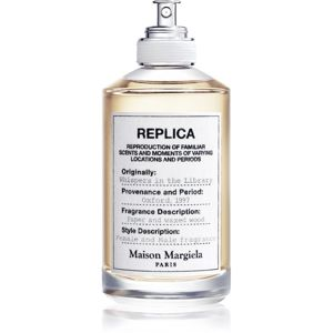 Maison Margiela REPLICA Whispers in the Library toaletná voda unisex 100 ml