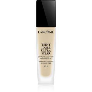 Lancôme Teint Idole Ultra Wear dlhotrvajúci make-up SPF 15 odtieň 010.1 Beige Ecru 30 ml