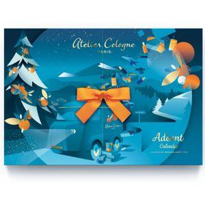 Atelier Cologne Advent Calendar 2020 adventný kalendár