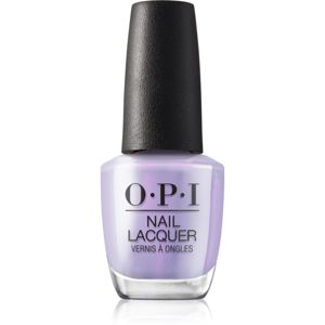OPI Nail Lacquer Limited Edition lak na nechty Galleria Vittorio Violet 15 ml