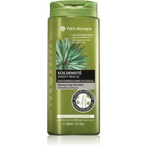 Yves Rocher Density Rescue čistiaci šampón pre podporu rastu vlasov 300 ml