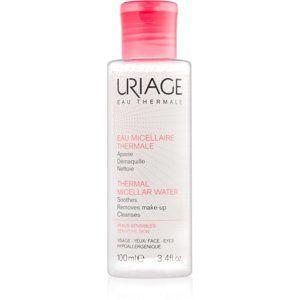 Uriage Eau Micellaire Thermale micelárna čistiaca voda pre citlivú pleť