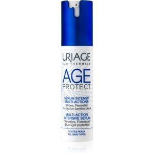 Uriage Age Protect multiaktívne intenzívne sérum na omladenie pleti