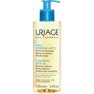 Uriage Eau Thermale čistiaci olej pre normálnu až suchú pleť 100 ml