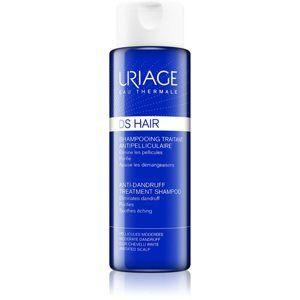 Uriage DS HAIR šampón proti lupinám pre podráždenú pokožku hlavy