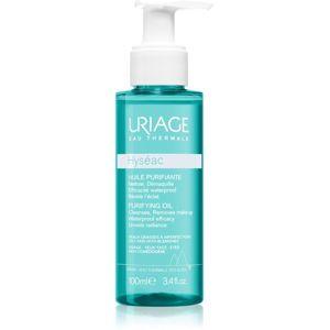 Uriage Hyséac čistiaci olej pre mastnú pleť so sklonom k akné 100 ml