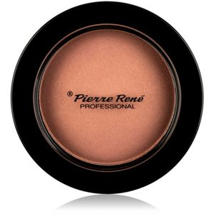 Pierre René Rouge Powder lícenka odtieň 03 Perfect Peach 6 g