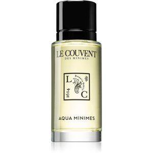 Le Couvent des Minimes Botaniques Aqua Minimes toaletná voda unisex 50 ml
