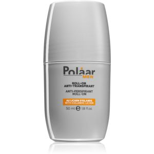 Polaar Men antiperspirant roll-on pre mužov 50 ml