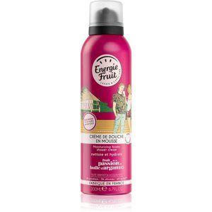 Energie Fruit Passion Fruit hydratačný sprchový krém 200 ml